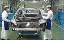 Việt Nam sắp vượt Philippines về sản xuất ôtô con