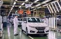 Honda Việt Nam đầy mạnh xuất khẩu xe nguyên chiếc