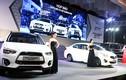 """Xe Mitsubishi Pajero và Outlander Sport """"ế"""" nhất VN"""