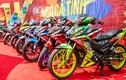 """Hơn 600 """"xế nổ"""" Honda Winner 150 lăn bánh tại Hà Nội"""