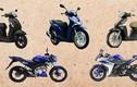 Thị trường xe máy Việt doanh số vượt mức dự báo