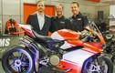 Siêu môtô Ducati 1299 Superleggera hơn 2 tỷ đã có chủ