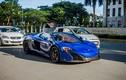 """Cường Đô la """"cưỡi"""" siêu xe McLaren 16 tỷ của Minh nhựa"""