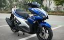 Yamaha Việt Nam thay phuộc sau miễn phí cho xe ga NVX