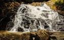 Ảnh: Thác ngàn Liliang tuyệt đẹp bỏ hoang giữa núi rừng