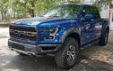 Ford F-150 Raptor giá 5 tỷ đồng đăng ký tại Bình Dương