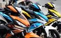 "Honda Winner 2017 ""chốt giá"" từ 45 triệu tại Malaysia"