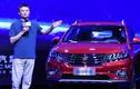 """Xe hơi """"Internet"""" của tỷ phú Jack Ma có giá từ 496 triệu"""
