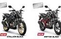 """Xe môtô Honda CB150R StreetFire """"chốt giá"""" từ 44 triệu"""