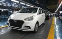 """Hyundai Grand i10 """"vua doanh số"""" xe cỡ nhỏ tại VN"""