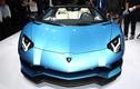 "Siêu xe Lamborghini Aventador S Roadster ""chốt giá"""