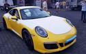 Siêu xe Porsche 911 GTS 2017 giá hơn 8 tỷ về Việt Nam