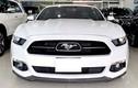 Cận cảnh Ford Mustang GT giá 3,9 tỷ tại Việt Nam