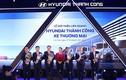Xe thương mại Hyundai sẽ sản xuất, lắp ráp tại Việt Nam