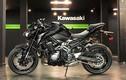 Kawasaki Z900 bản 2018 về Việt Nam giá gần 300 triệu