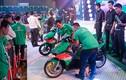 Thợ sửa xe máy Việt Nam thi tài cùng Castrol
