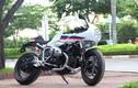 """Xe môtô BMW R-Nite-T """"dính lỗi"""" triệu hồi tại Việt Nam"""