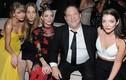 Lạm dụng phụ nữ: Bóng ma bẩn thỉu bao trùm Hollywood