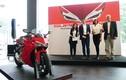 Chi tiết môtô Ducati SuperSport giá 513 triệu tại Việt Nam