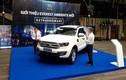 Xe Ford Everest Ambiente MT giá từ 850 triệu tại VN