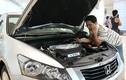"""Giảm giá """"sấp mặt"""", thị trường ôtô Việt vẫn tụt dốc"""