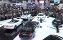 Phí trước bạ mới của 180 loại ôtô, xe máy tại Việt Nam