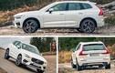 Volvo XC60 2018 sắp ra mắt tại triển lãm VIMS 2017