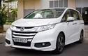 MPV hạng sang Honda Odyssey 2017 giá 1,99 tỷ đồng