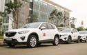 Mazda CX-5 đắt hàng tại Việt Nam nhờ giảm giá