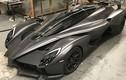 Xe ôtô điện RAESR Tachyon Speed nhanh như siêu xe khủng