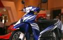Xe máy rẻ nhất Việt Nam SYM Elegant giá chỉ 14 triệu