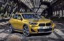 """""""Phát sốt"""" BMW X2 được sản xuất từ vàng Galvanic Gold"""