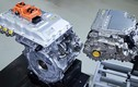 Động cơ ôtô điện BMW có thể chạy được 700 km