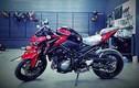 Môtô Kawasaki Z900 bị triệu hồi vì lỗi giảm sóc