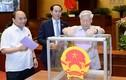 Hôm nay, Quốc hội bỏ phiếu kín bầu Chủ tịch nước