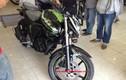 Chi tiết Yamaha FZ Fi đầu tiên bán tại Việt Nam