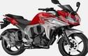 """Rò rỉ ảnh """"nóng"""" của Yamaha Fazer FI 2.0 mới"""