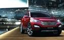 Bóc mẽ Hyundai Santa Fe 2015 sắp ra mắt Việt Nam