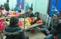 200 công nhân nghi bị ngộ độc đã hồi phục