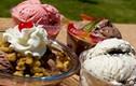 10 quán kem ngon nhất nước Mỹ vừa được bình chọn