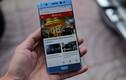 Chiêm ngưỡng Galaxy Note 7 màu xanh san hô tại Việt Nam