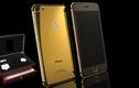 iPhone 7 mạ vàng, đính kim cương giá 3.000USD đẹp khó cưỡng