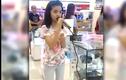 Không tin nổi vào tai mình khi nghe giọng hát của cô bé này