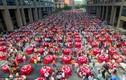 Hơn 15.000 người mở tiệc mừng tân gia trên đường phố