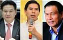 Dàn đại gia Nam Định trong bảng xếp hạng người giàu nhất VN