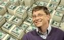 Sự thật choáng váng về khối tài sản khủng của Bill Gates
