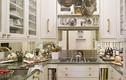"""10 ý tưởng phòng bếp """"kịch độc"""" dành cho nhà chật"""