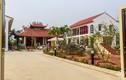 Choáng cơ ngơi rộng gần 2000m2 của ca sĩ Việt Hoàn