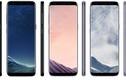 Samsung Galaxy S8 lộ ảnh thực tế với nhều màu mới lạ