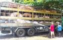 Trung Quốc chưa đồng ý mở cửa cho thịt lợn Việt Nam